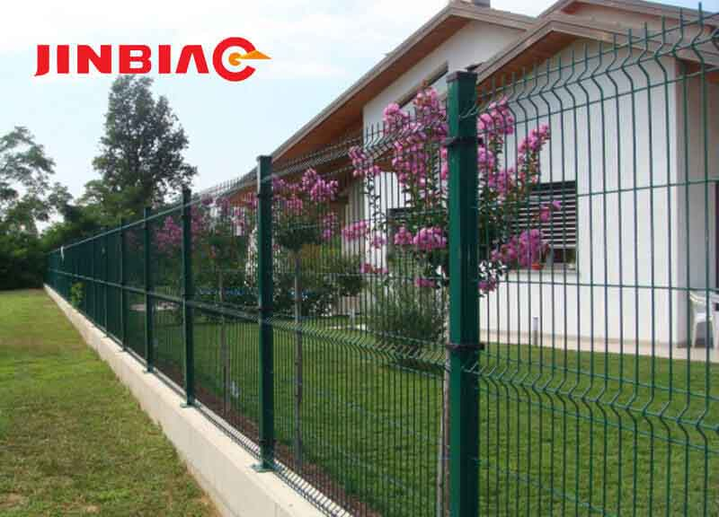 Wire Mesh Fence/Fencing Mesh