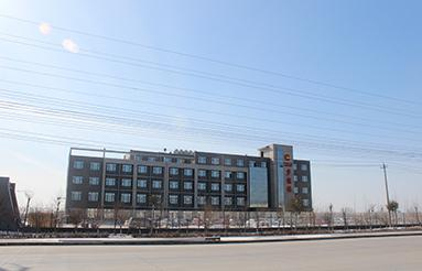 Hebei Jinbiao Construction Materials Tech Corp., Ltd.