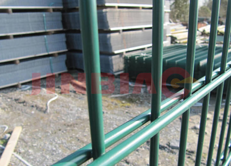 8/6/8mm 6/5/6mm (28Years' Factory) Double Weft Wire Security Fence