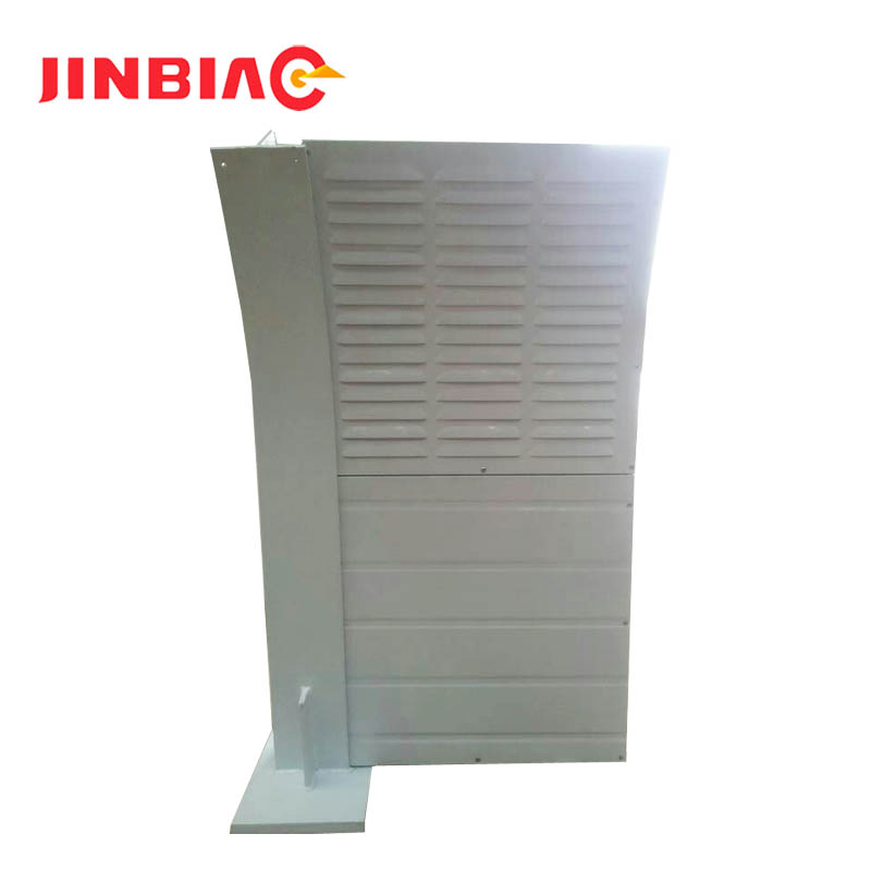 Sound barriers and sound wall decoration sound absorbing wall
