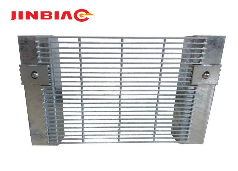 hot sales original manufactuer and best quality 358 anti-climb security fence-jinbiao
