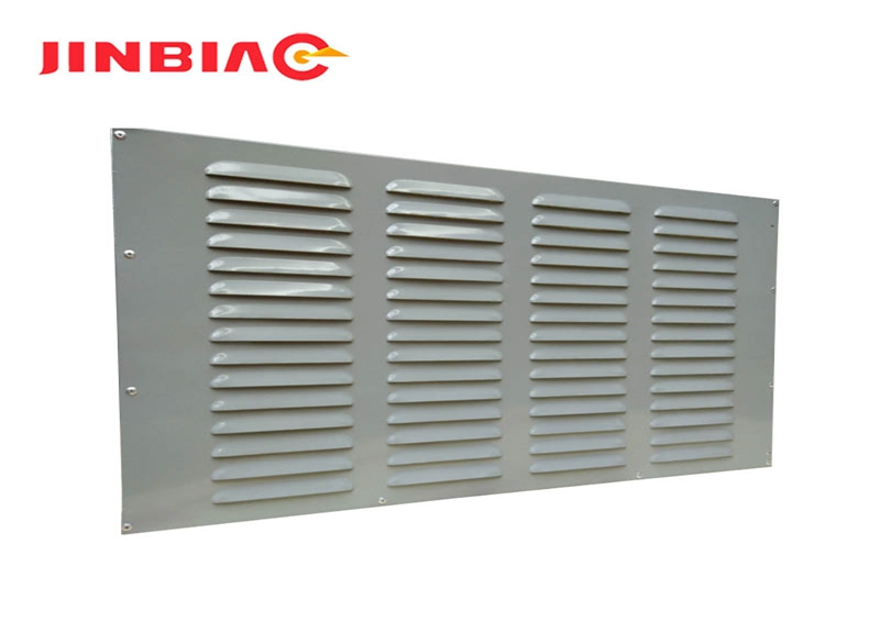 acoustic innovated noise barrier panels metal soundproof products jinbiao