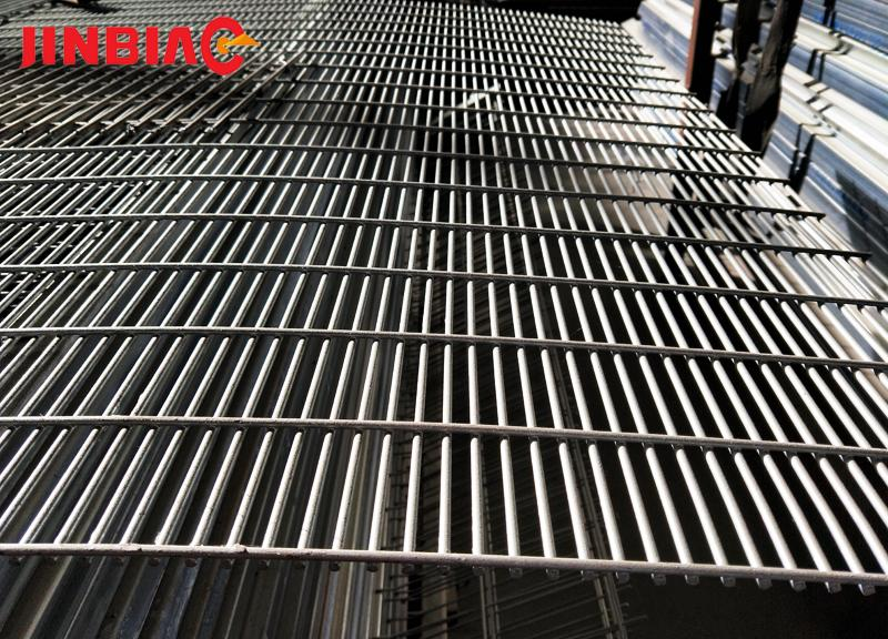 358 Security Anti Climb Fence ( ISO9001:2008 professional factory ) jinbiao