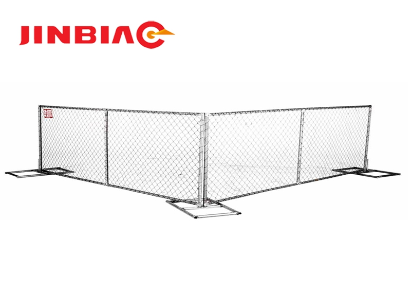 Hot sale temporary fence, Chinese leading manufacturer supply temporary fence