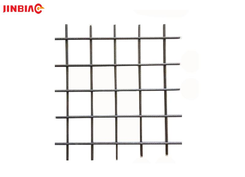 6x6 reinforcing stainless steel welded wire mesh jinbiao