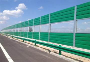 How much do you know about the method of installing highway sound insulation walls?