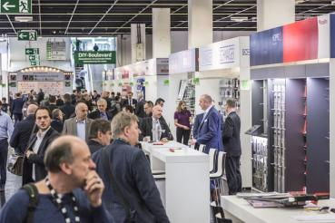 Hebei jinbiao will participate in the International Hardware Fair in March 2020