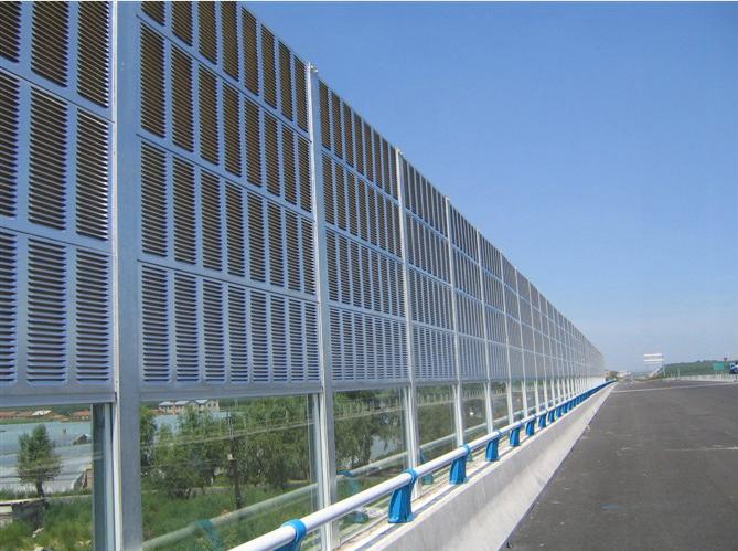 JINBIAO noise barrier