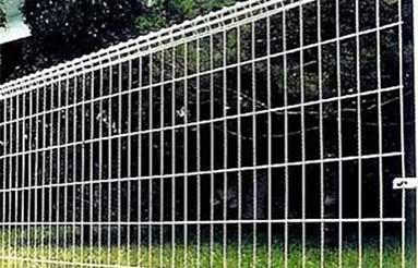 Wire mesh fence introduction